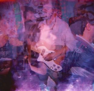 Casa do Mancha, 2012, por Thalita Aguiar