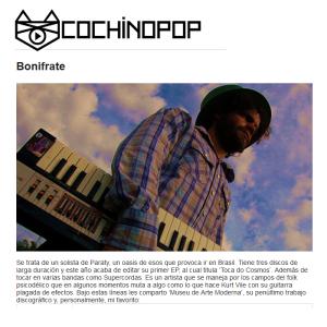 cochinopop