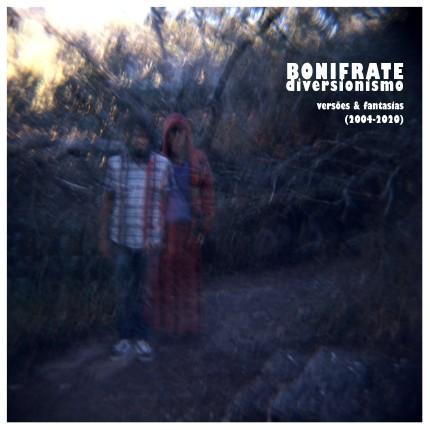 Bonifrate - Diversionismo (capa)